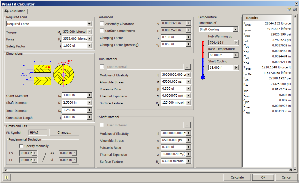 Inventor Design Accelerator: How to Use the Press Fit