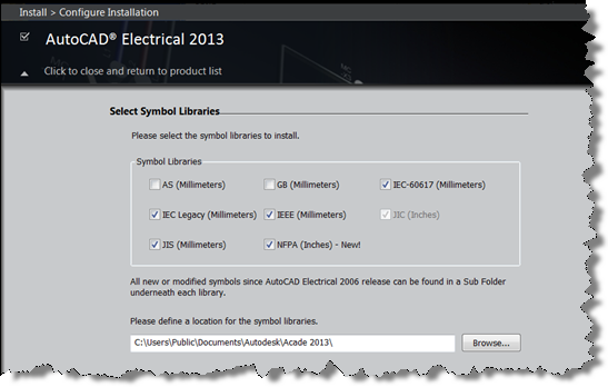 Things You Should Know When Installing AutoCAD Electrical