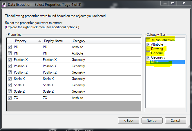 How to Convert AutoCAD Blocks to a Civil 3D Point File in 10