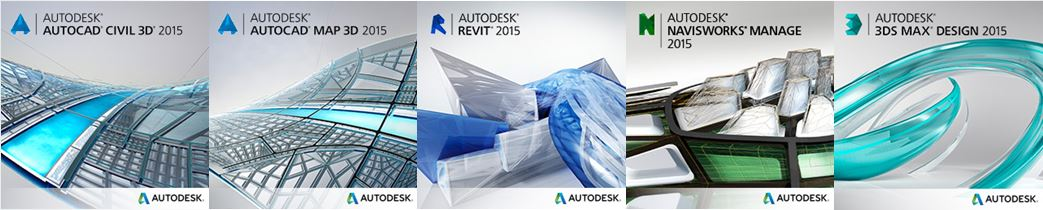 Autodesk Infrastructure 2015 Solutions Event | Synergis