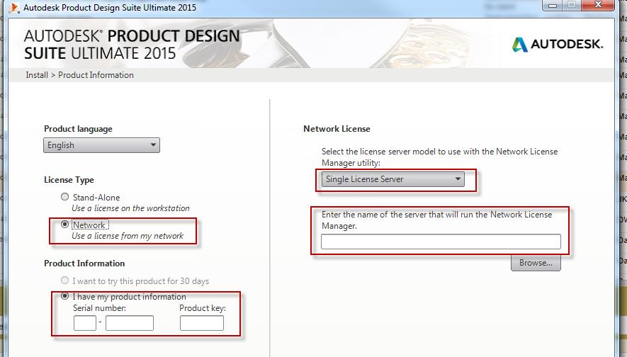 autodesk inventor serial number and product key 2015