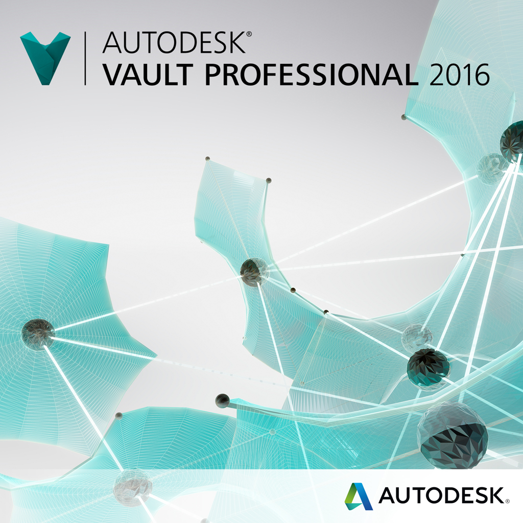 Autodesk Vault Workspace Sync – Workgroup and Professional
